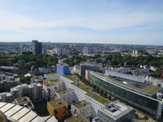 Sankt Pauli y Reeperbahn