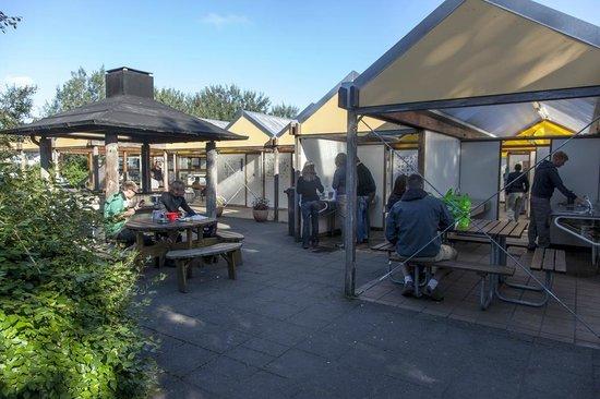 reykjavik-campsite