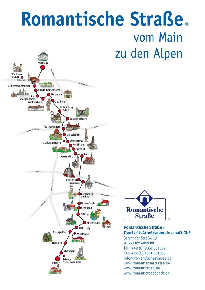 Mapa Romantische Strasse.jpg