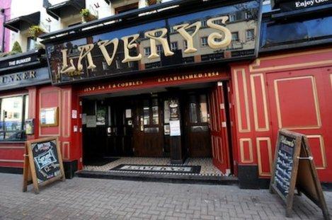 lavery-s-bar-belfast